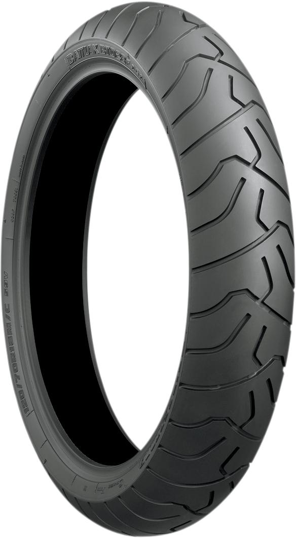 Bridgestone Battlax BT-028 Sport Touring Radial Tire