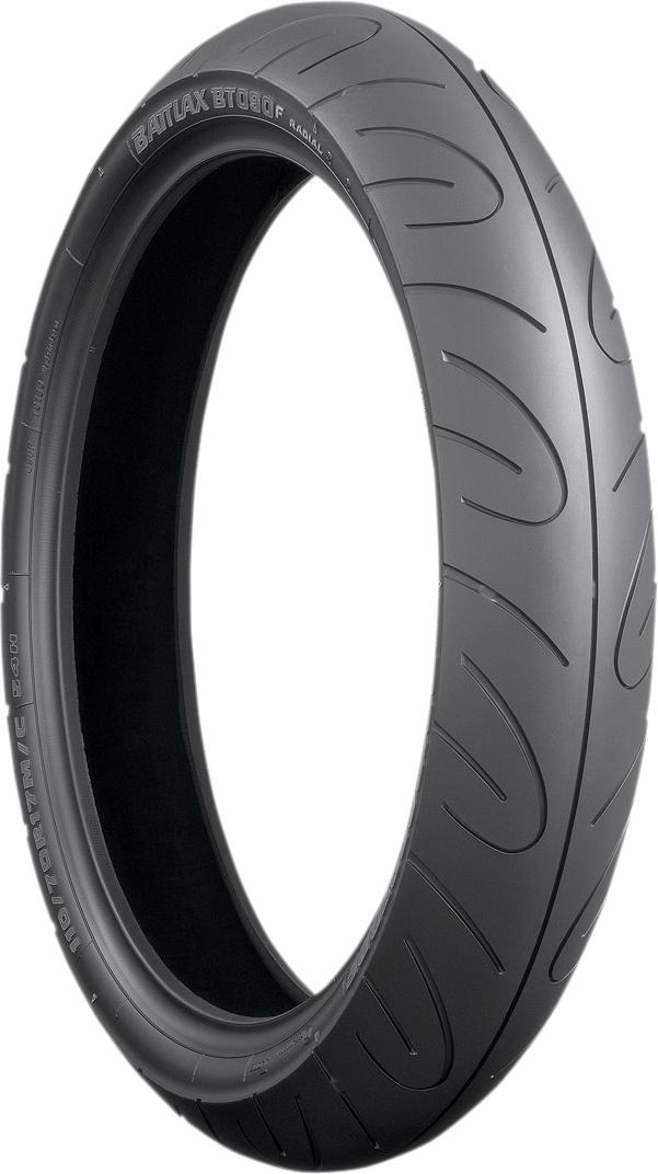 Bridgestone Battlax BT-090 High Performance Sport Tire