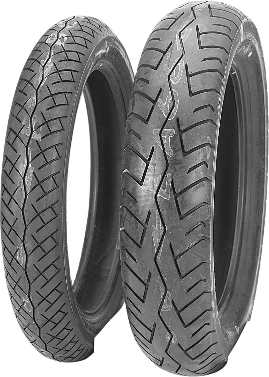 Battlax BT45 High Performance Tires