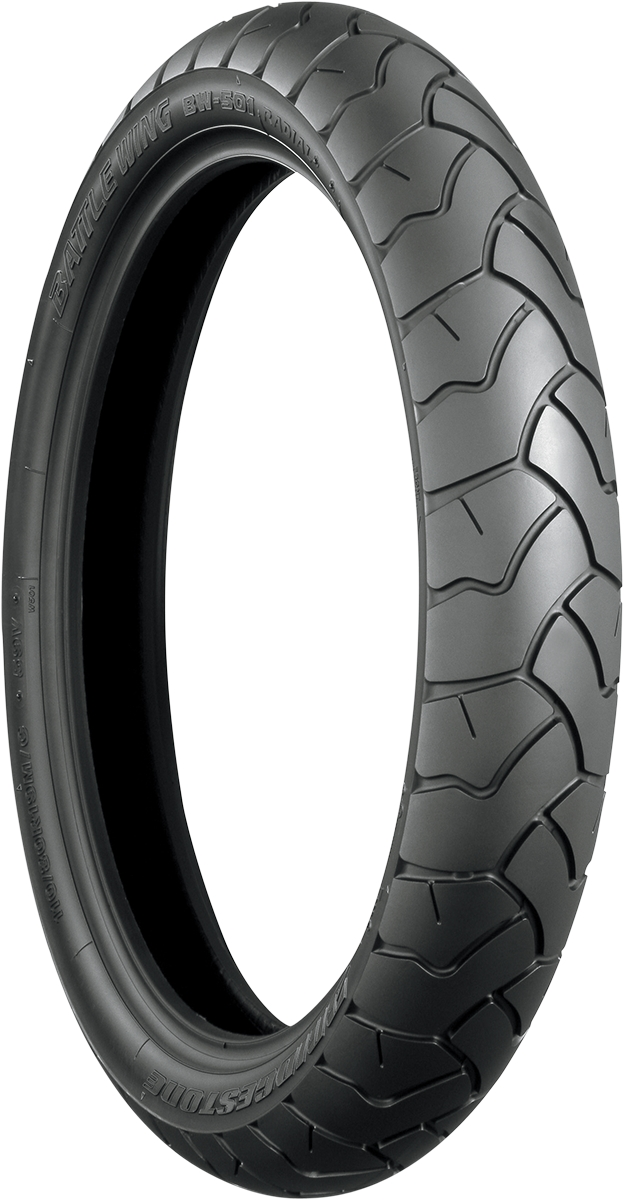 Bridgestone Battle Wing BW501E Tire