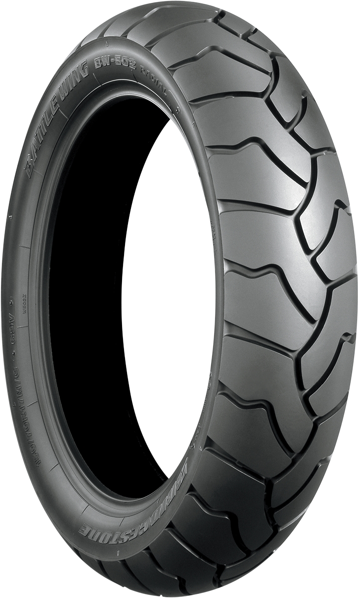 Bridgestone Battle Wing BW502E Tire