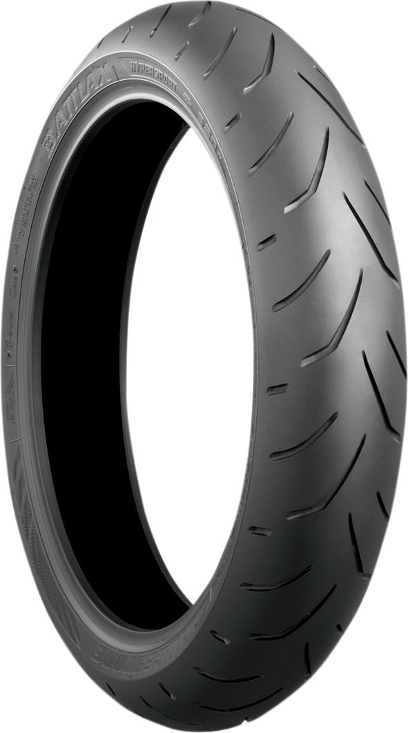 Bridgestone Battlax Hypersport S20 Evo Tires