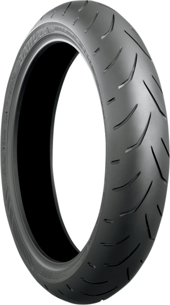 Bridgestone Battlax S20 Ultra-High Performance Radial Tire