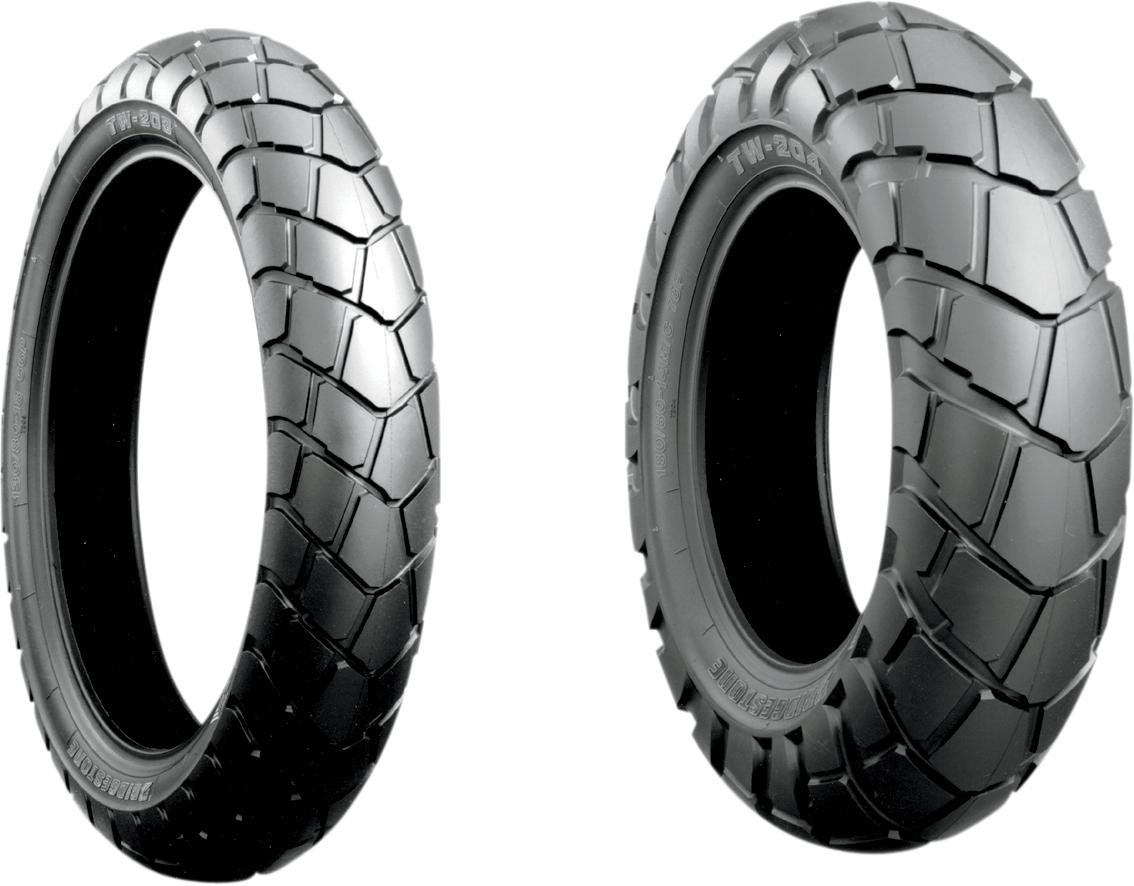 Bridgestone Trail Wing TW204 Tire