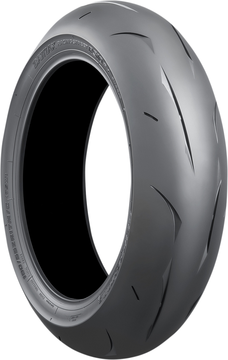 Bridgestone Battlax RS10 Racing Street Tire