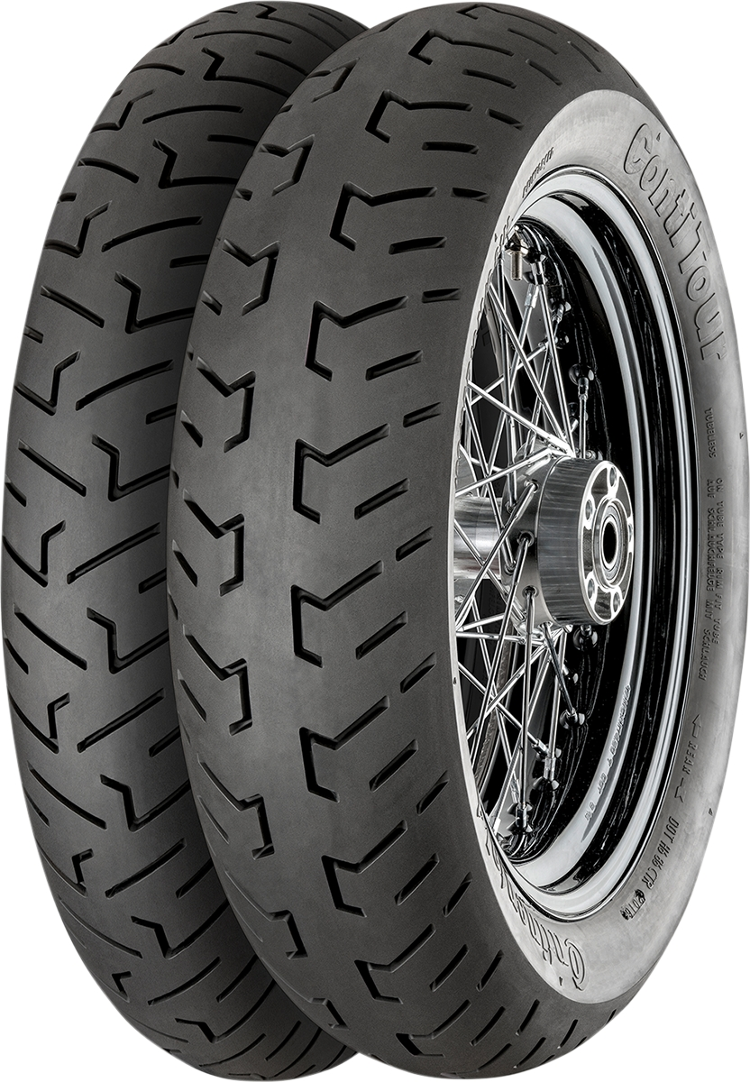 Continental ContiTour Tires