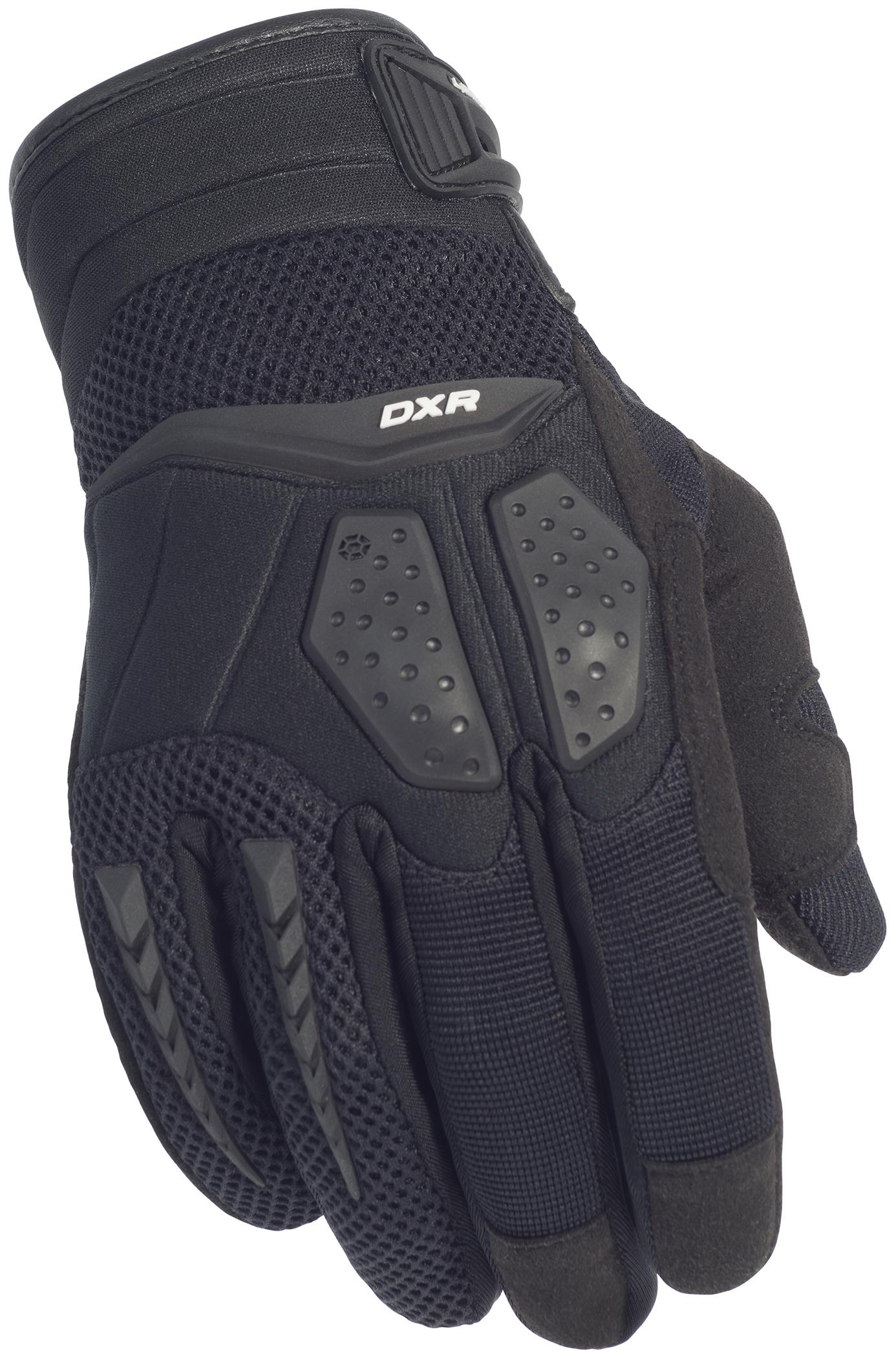 Cortech DXR Gloves