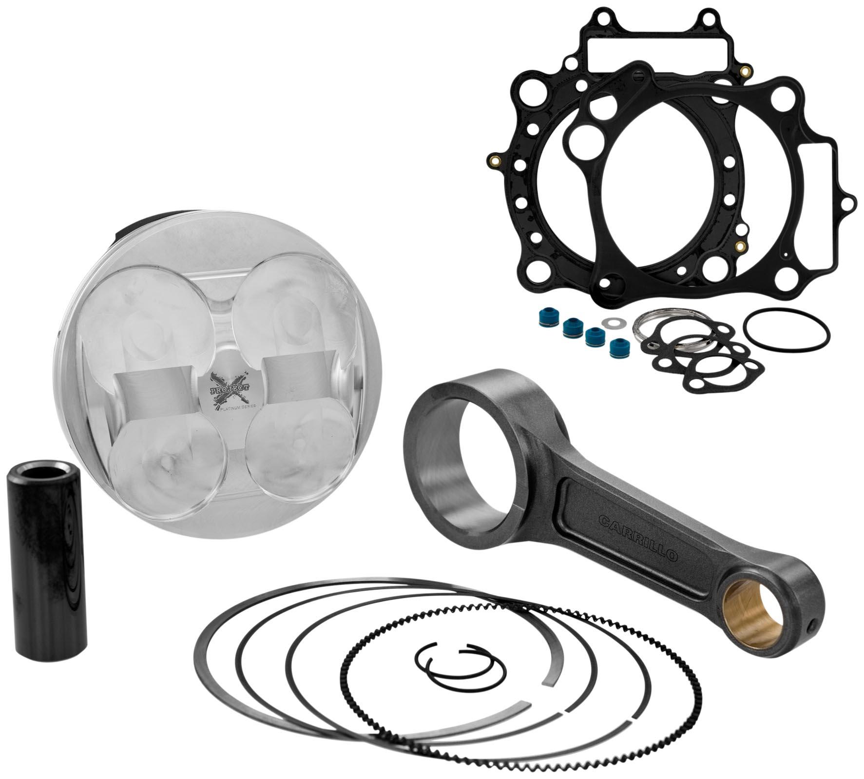 CP-Carrillo Platinum Series Engine Kit
