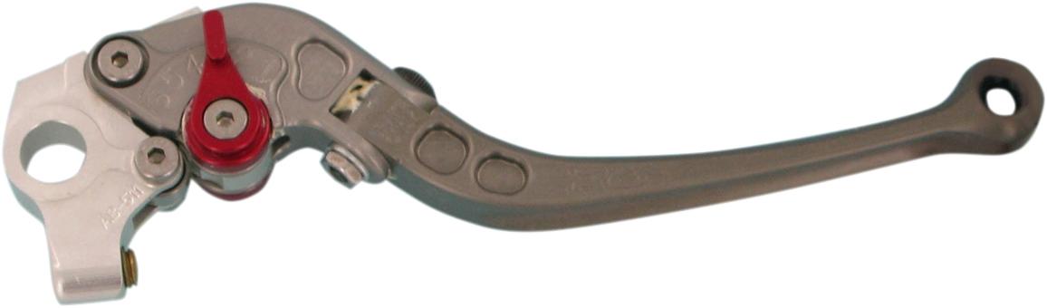 CRG Roll-A-Click Folding Brake Lever