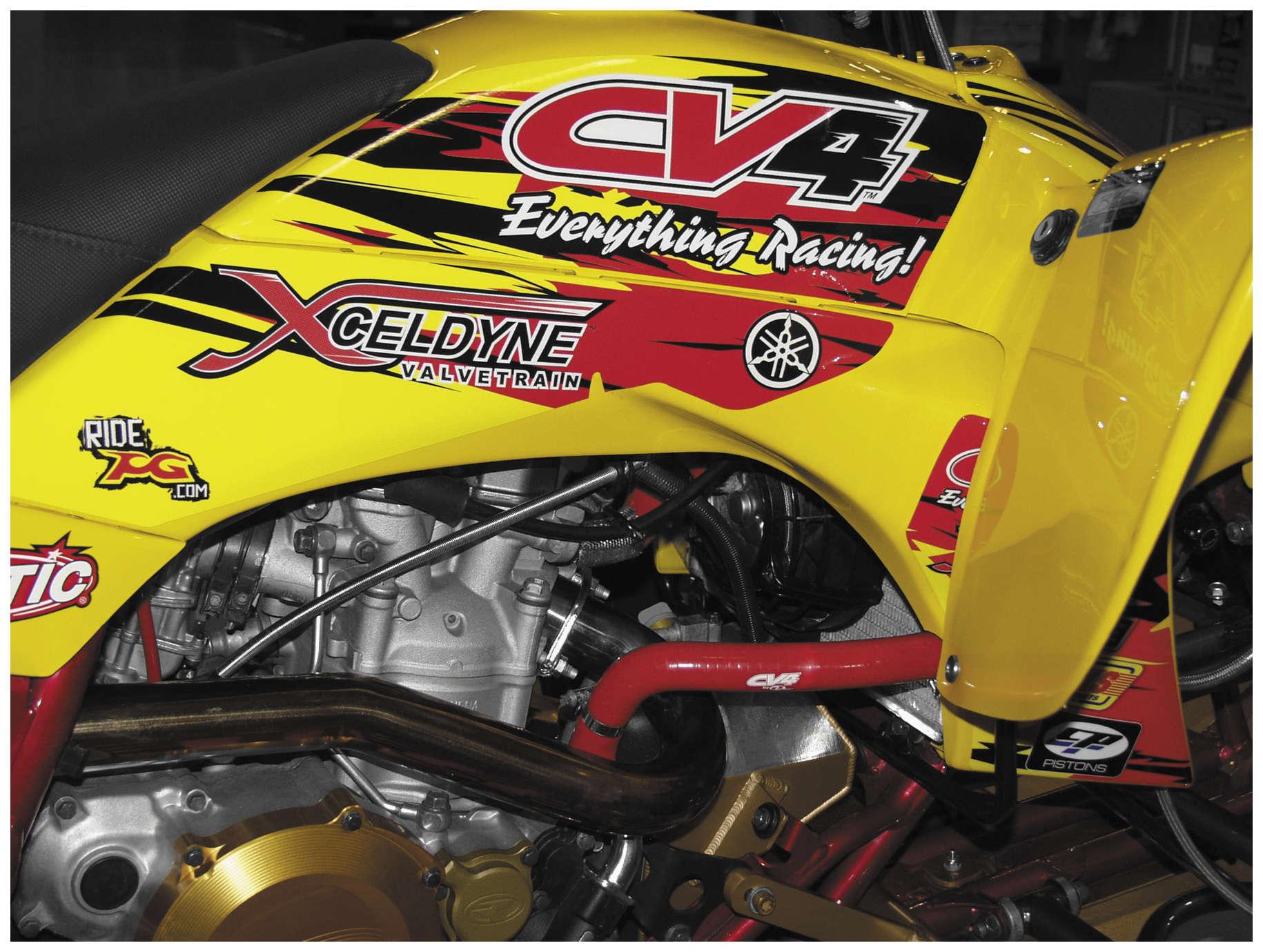 CV PRODUCTS CV4 Hose Kits