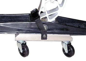 Cadyzzz Ski Strap Kit