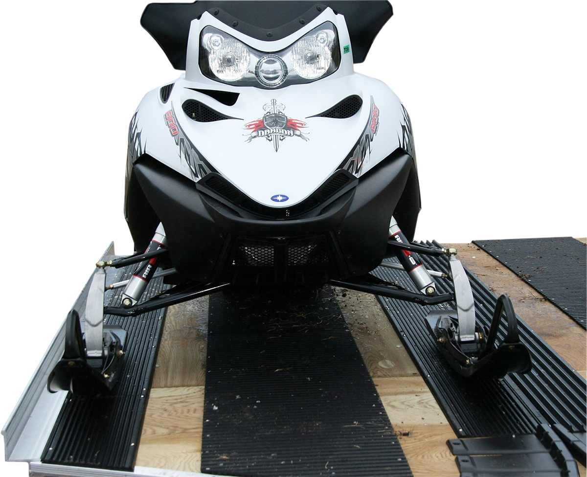 Caliber LowPro Glides - Trailer Guide System