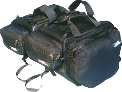Chase Harper 3300 Saddlebag