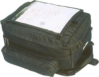 Chase Harper 1560 Magnetic Tank Bag