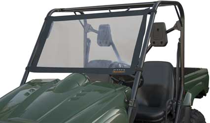 Classic Accessories QuadGear Extreme Instant Windshield