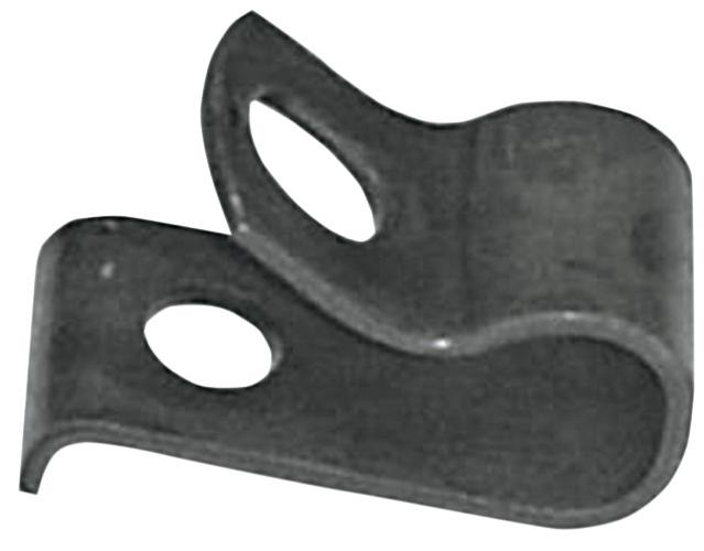 Colony Speedometer Cable Clamp