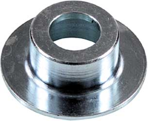 Comet Recessed Guide Washers for Mounting Bolts