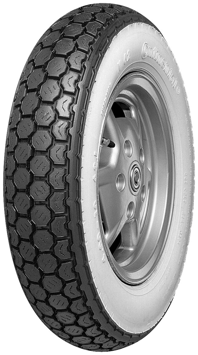 Continental Conti K62 Scooter Tire
