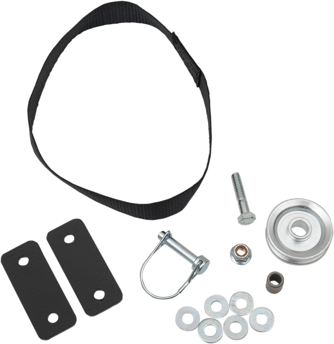 Cycle Country Snatch Block Kit