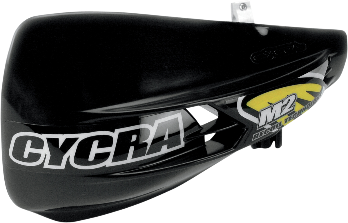 Cycra M2 Recoil Handshield Racer Pack