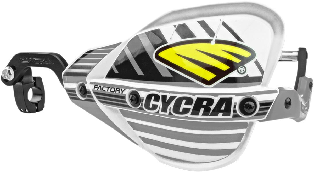 Cycra Probend CRM Factory Edition Handguard