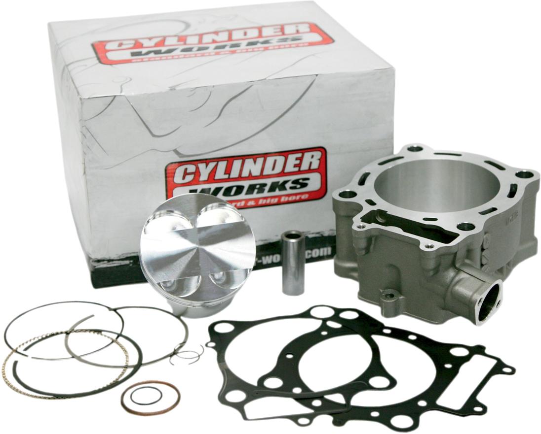 Cylinder Works Big Bore Cylinder Kit