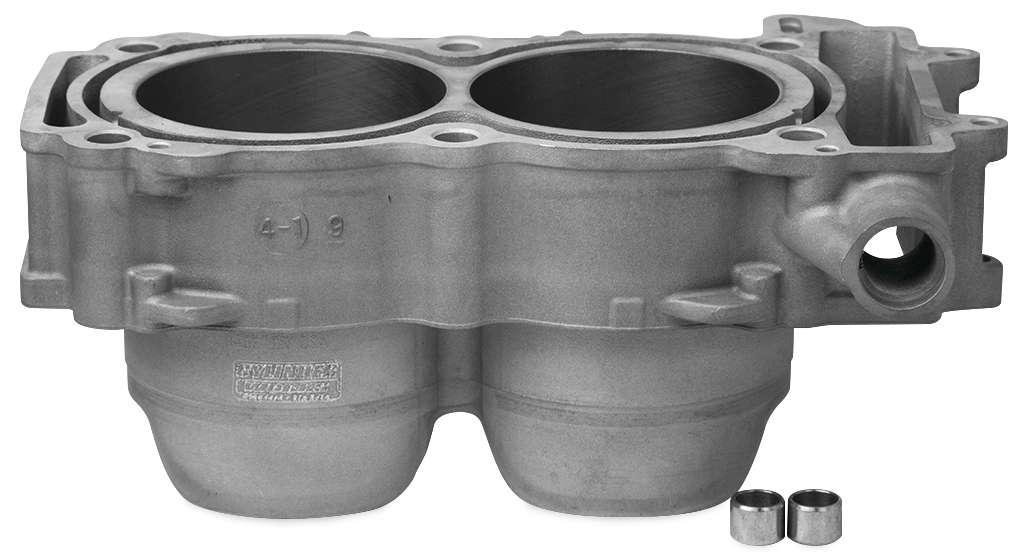 Cylinder Works Standard Cylinder