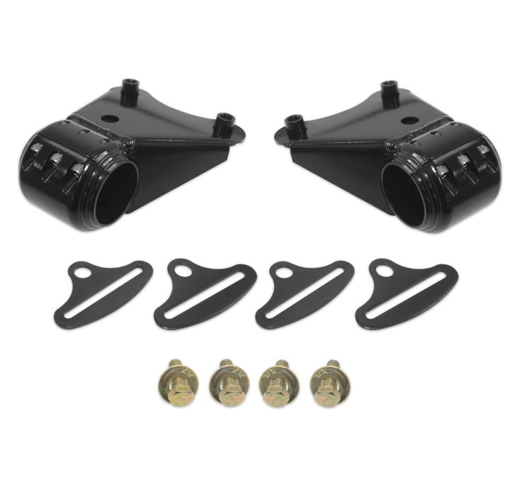 Dragonfire Racing Harness Anchors