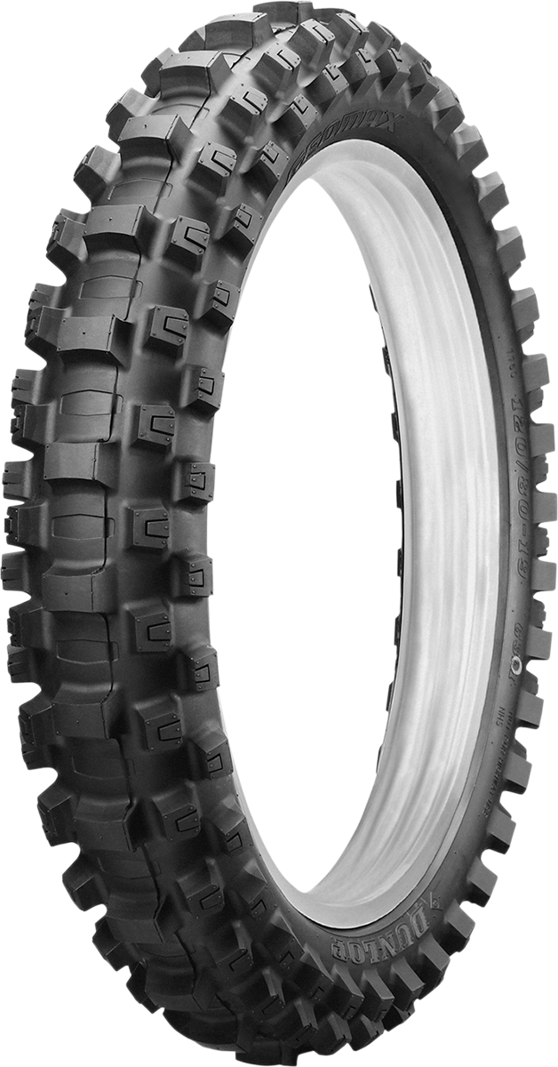 MX3S Geomax Tires