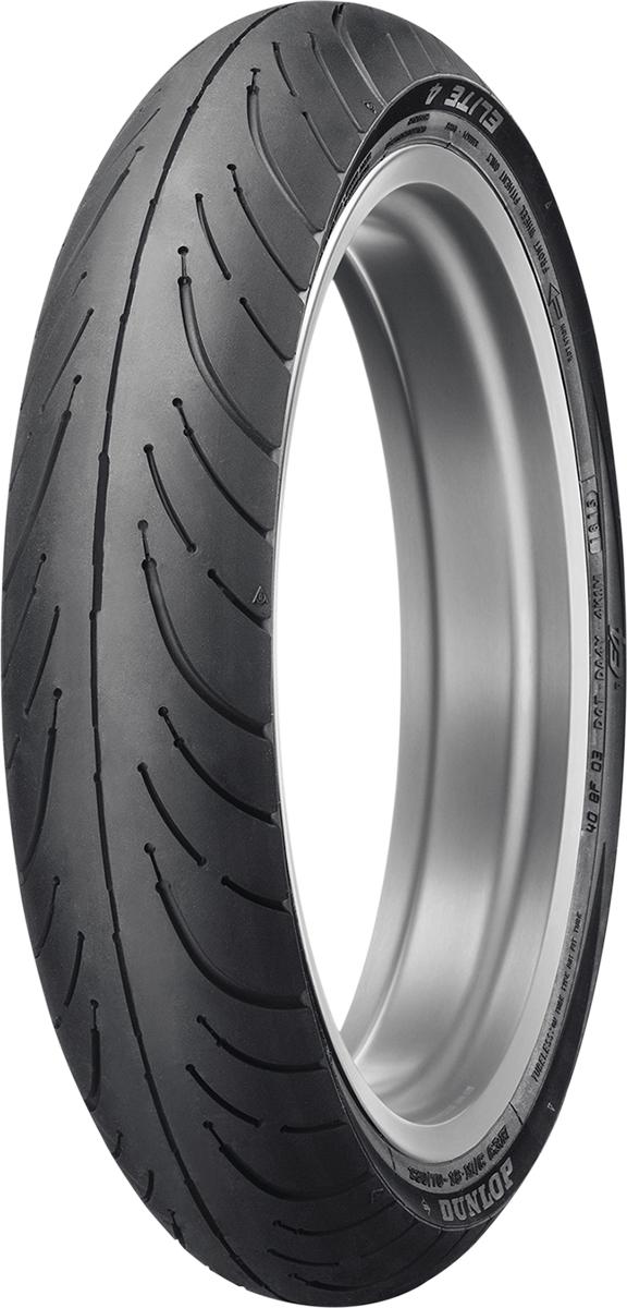 Elite 4 Tires