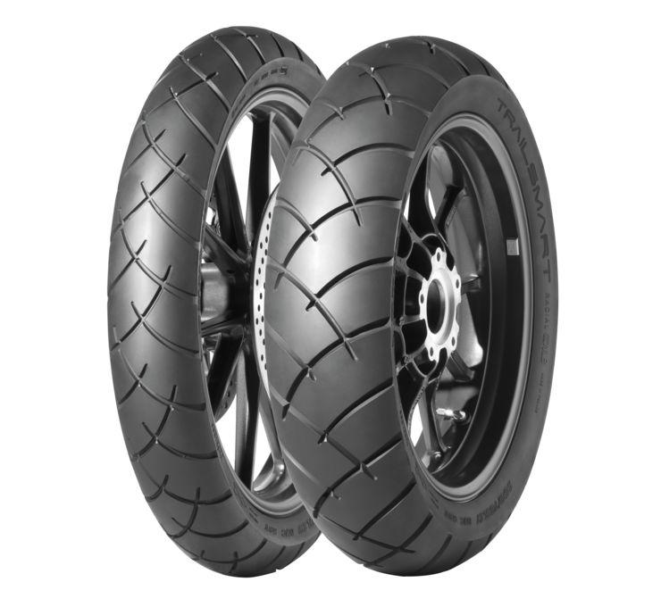 Dunlop Trailsmart Dual Sport Tires