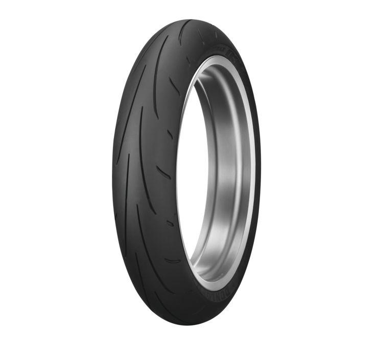 Sportmax Q3+ Hypersport Tires