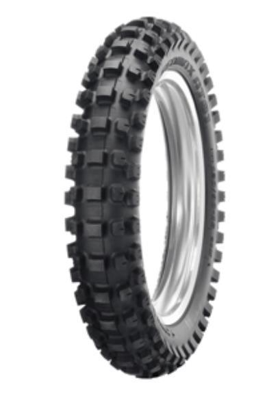 Dunlop Geomax AT81 Soft/Intermediate Terrain Tire