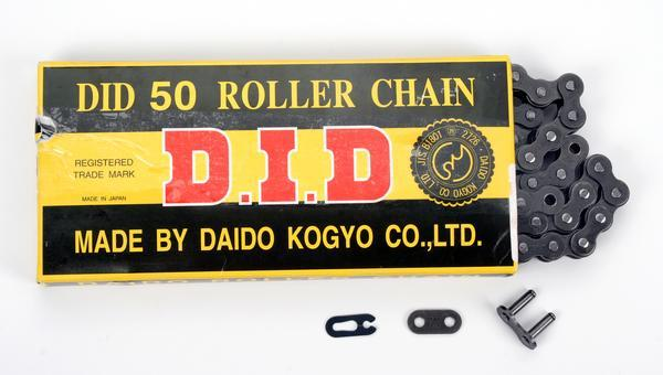 D.I.D. 530 STD Standard Series Non O-Ring Chain