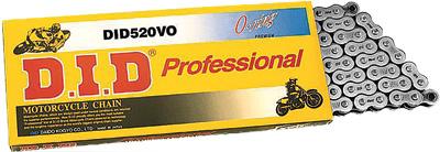 D.I.D. 520VO Professional Chain