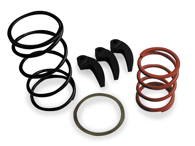 Dalton Clutches Primary Spring For 28in. and Larger Tires - Complete Kit