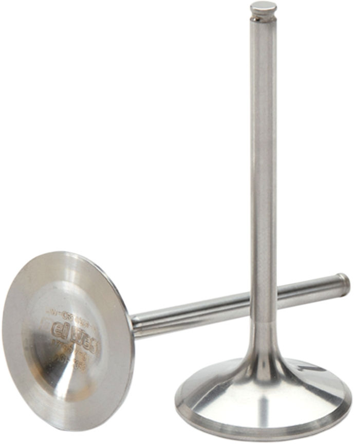 Del West Exhaust Valve