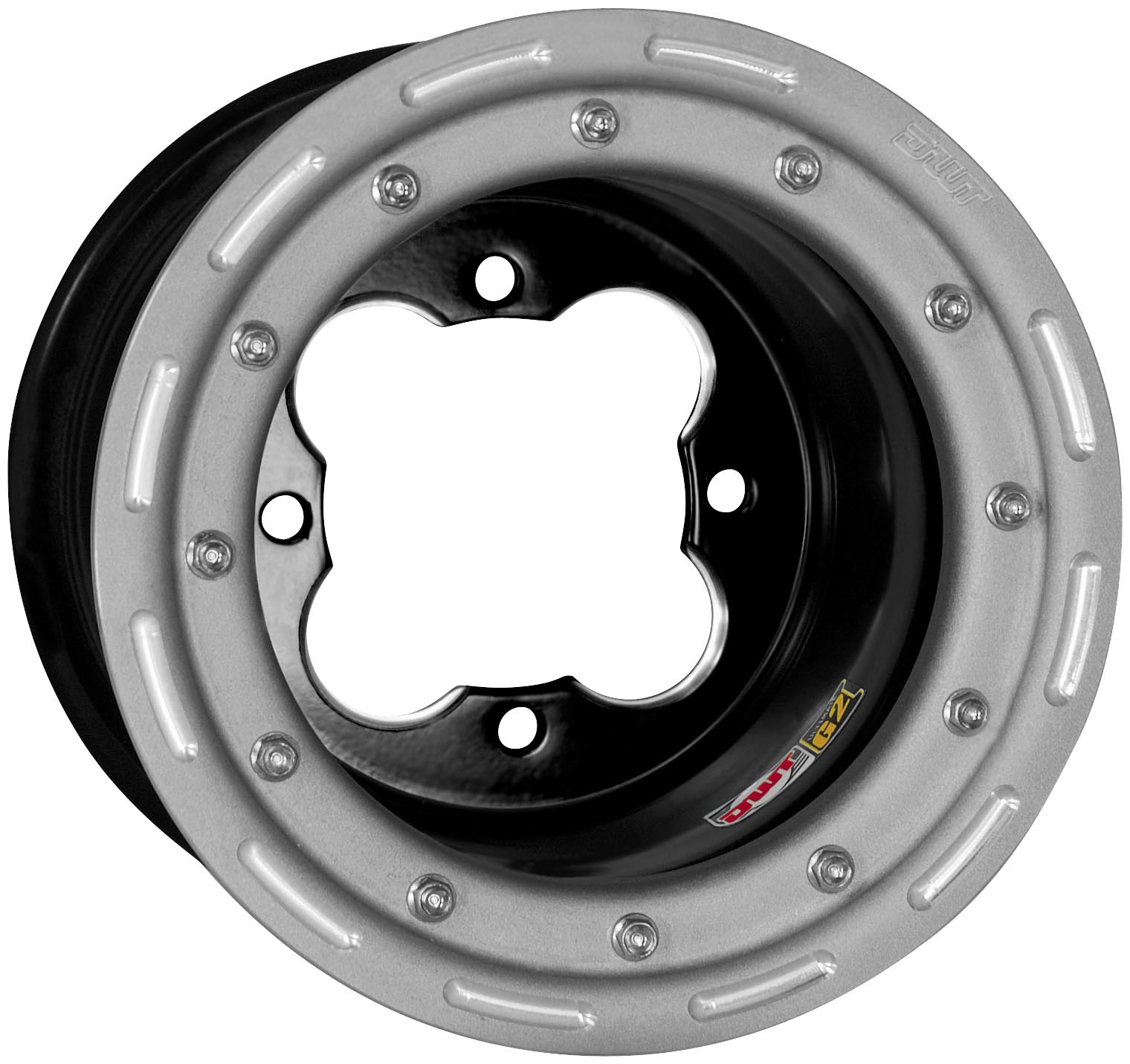 Douglas Wheel Double Beadlock Ultimate G2 Wheel