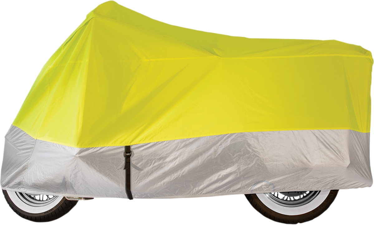 Dowco Guardian Hi-Viz Motorcycle Cover