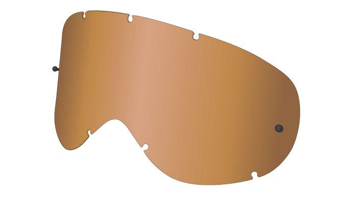 Dragon Alliance Anti-Fog Lens For MDX Goggles