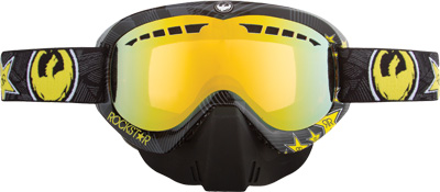 Dragon Alliance MDX Snow Goggles