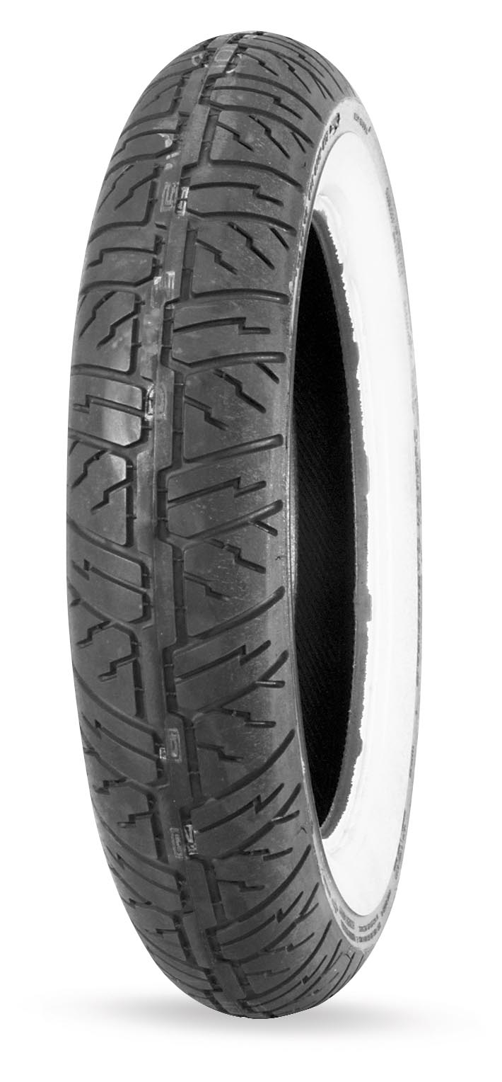 Dunlop CruiseMax Tire