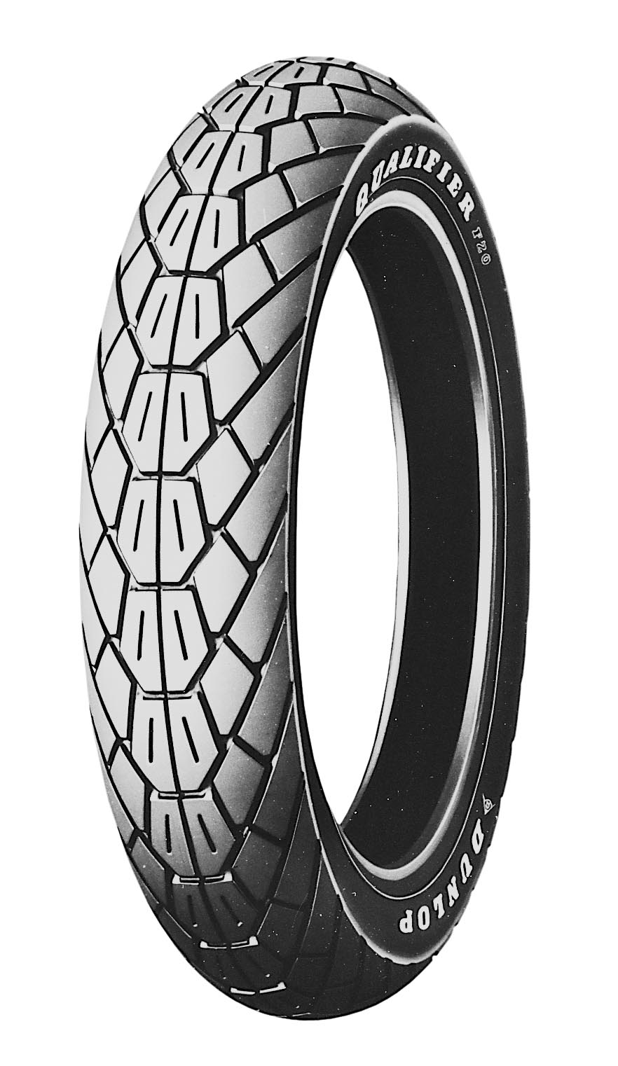Dunlop F20 Qualifier Tire