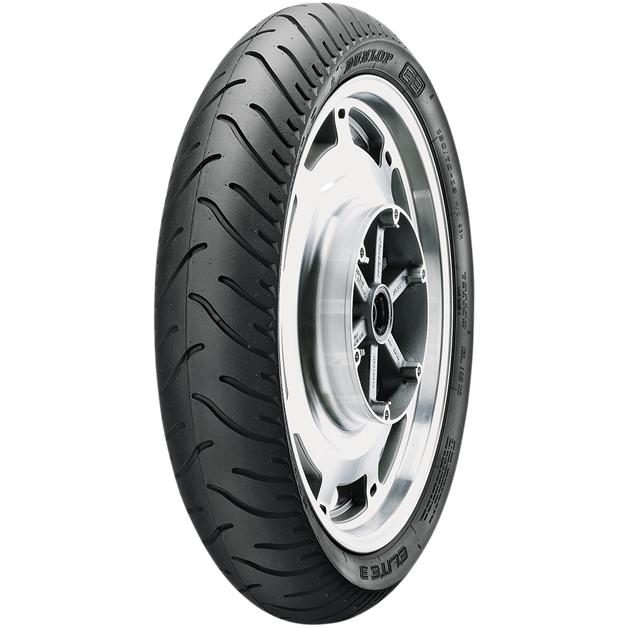 Dunlop Elite 3 Bias Touring Tire