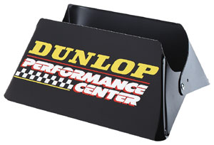 Dunlop Motorcycle Tire Stand