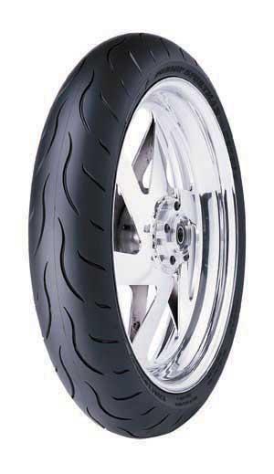 Dunlop D208 Tire