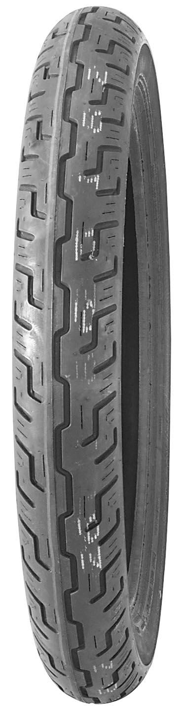 Dunlop Harley-Davidson D401 Tire