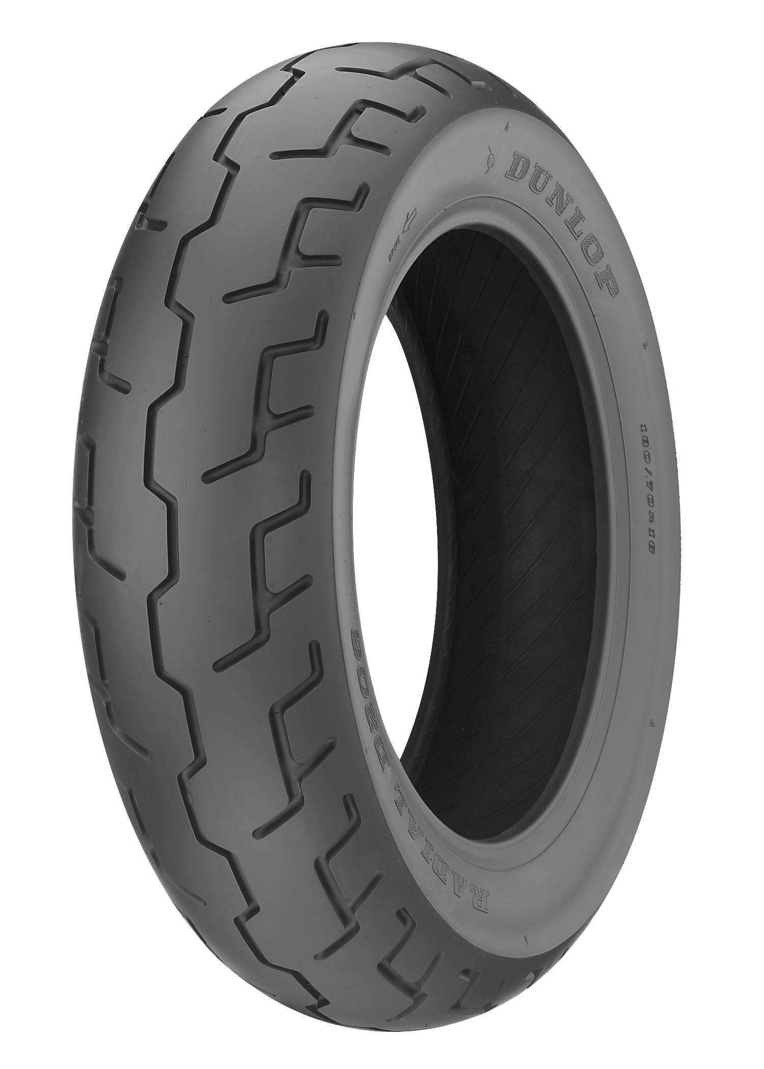 Dunlop D206 Tire