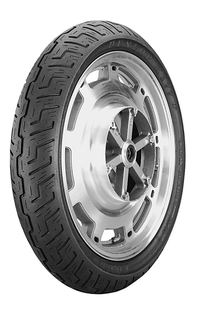 Dunlop D417 Tire