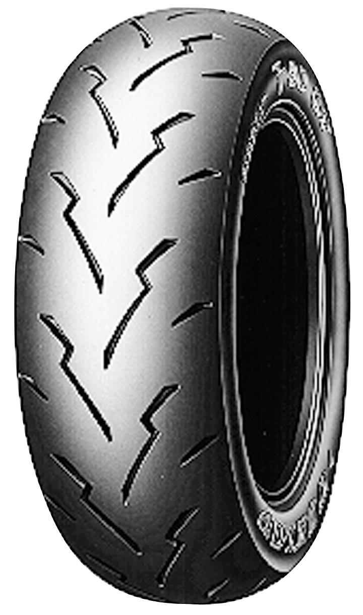 Dunlop TT93 Mini Race Tire